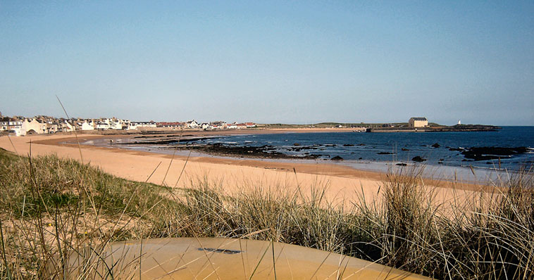 Elie Bed And Breakfast